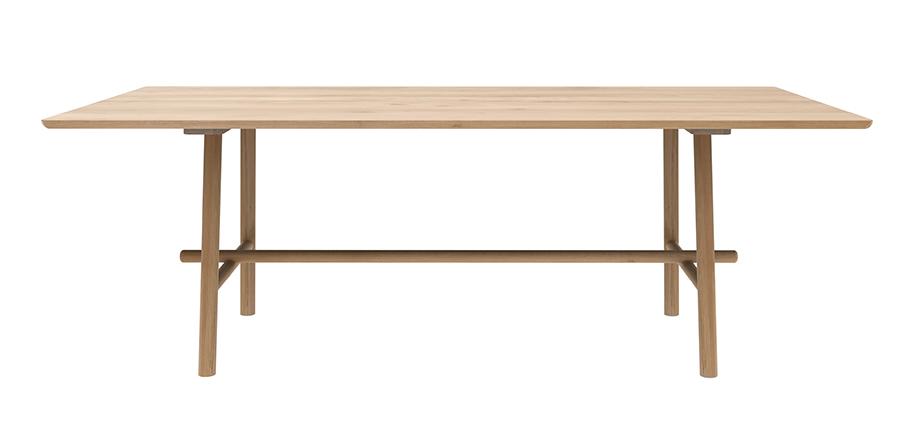שולחן PROFILE מתצוגה