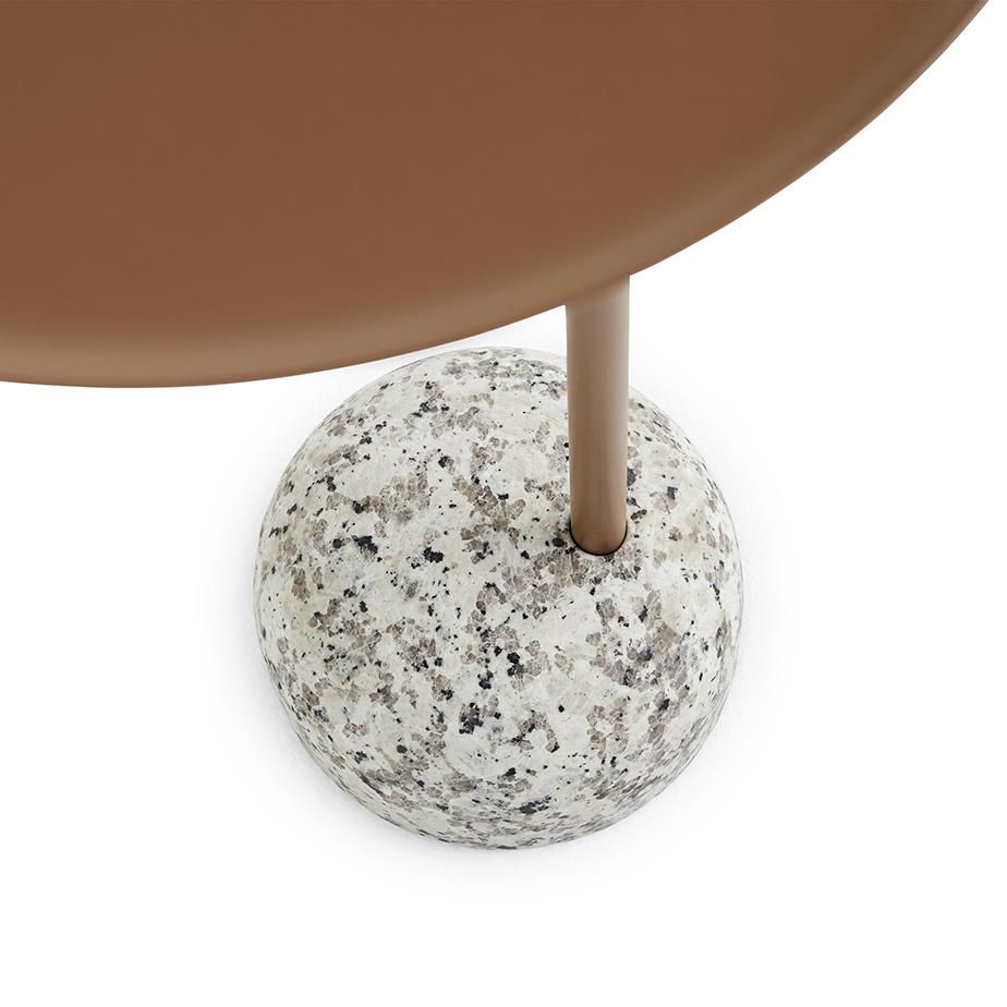 שולחן צד BOWLER
