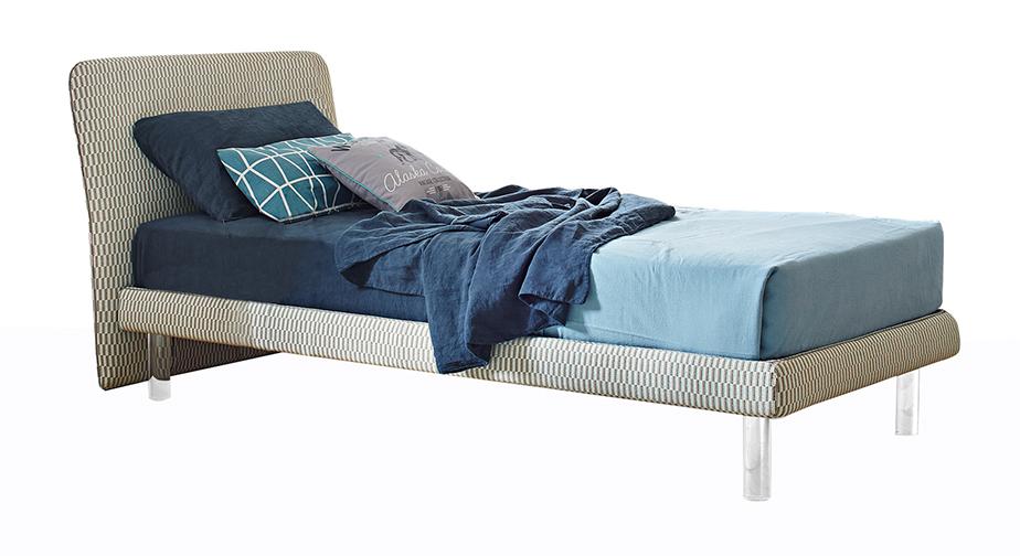 מיטה  DREAM ON SINGLE
