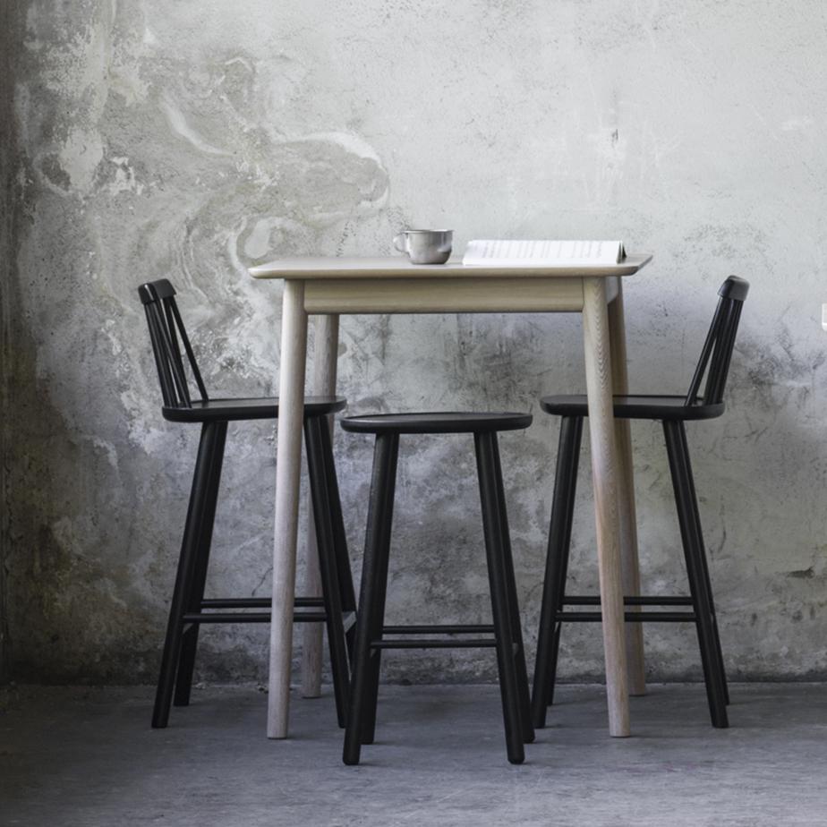כסא בר ZIGZAG
