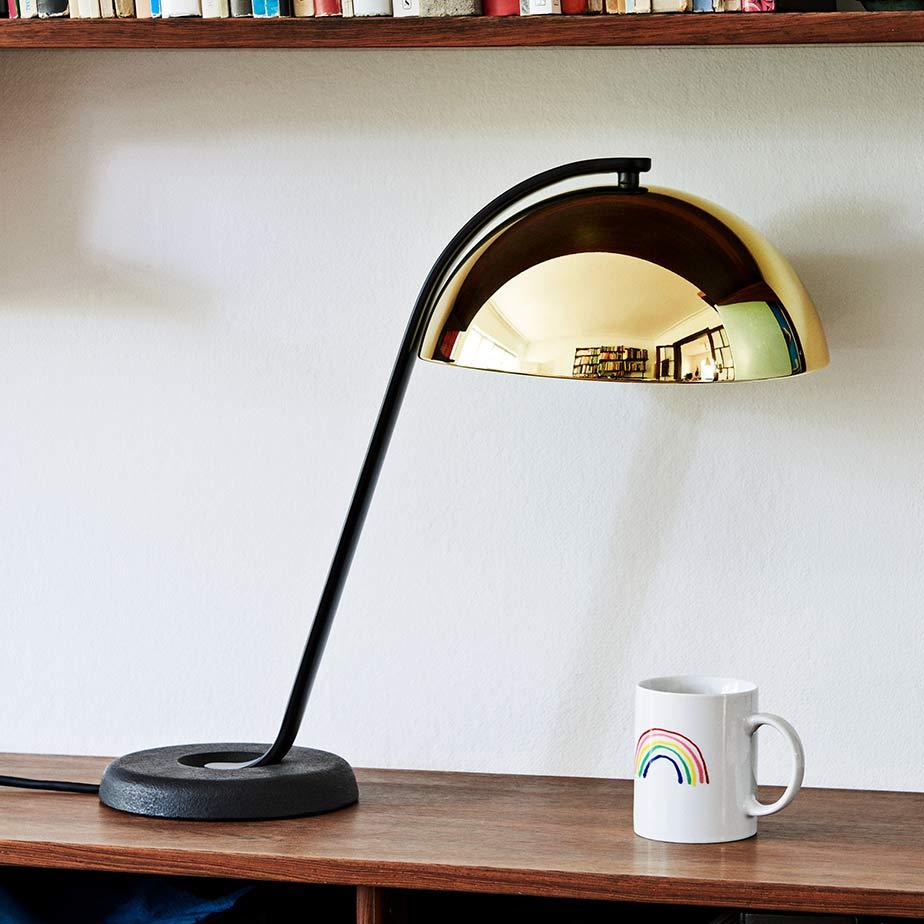 מנורת CLOCHE