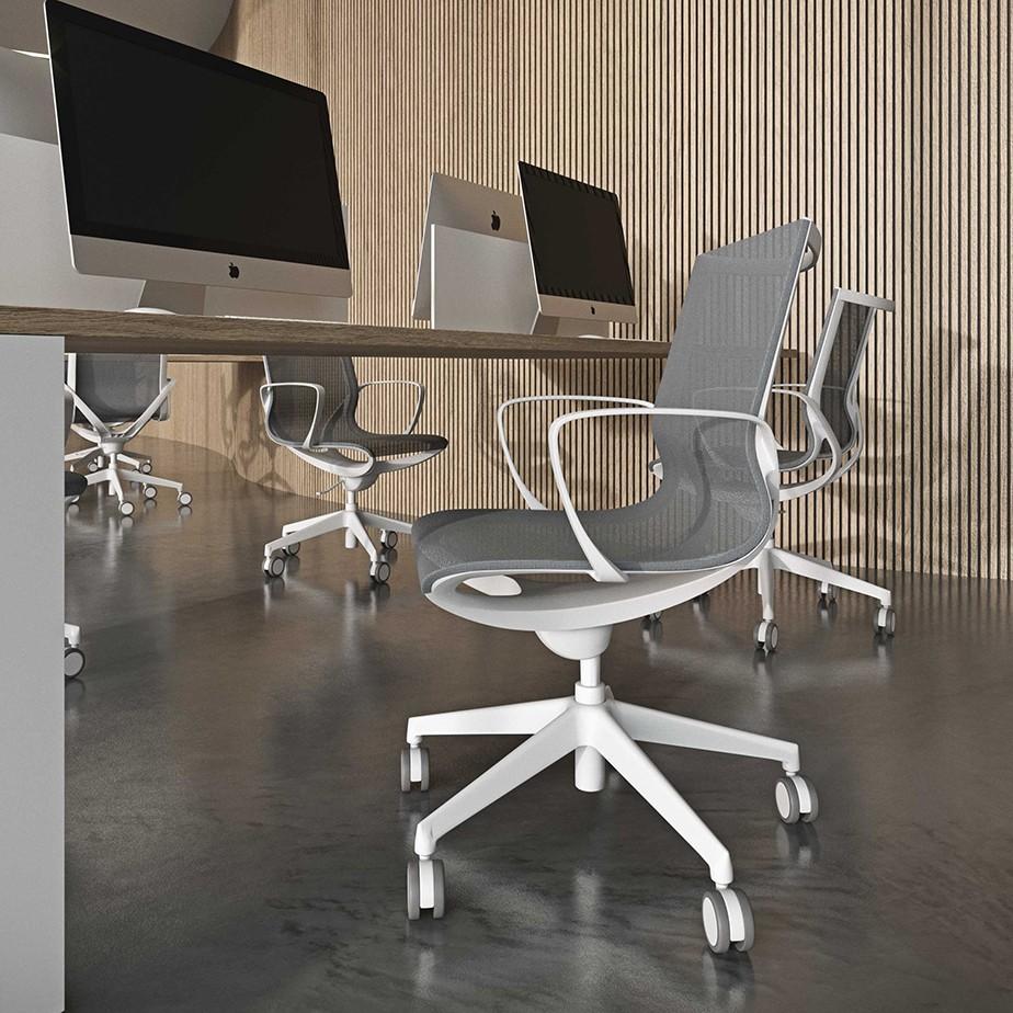 כסא עבודה KEY LINE