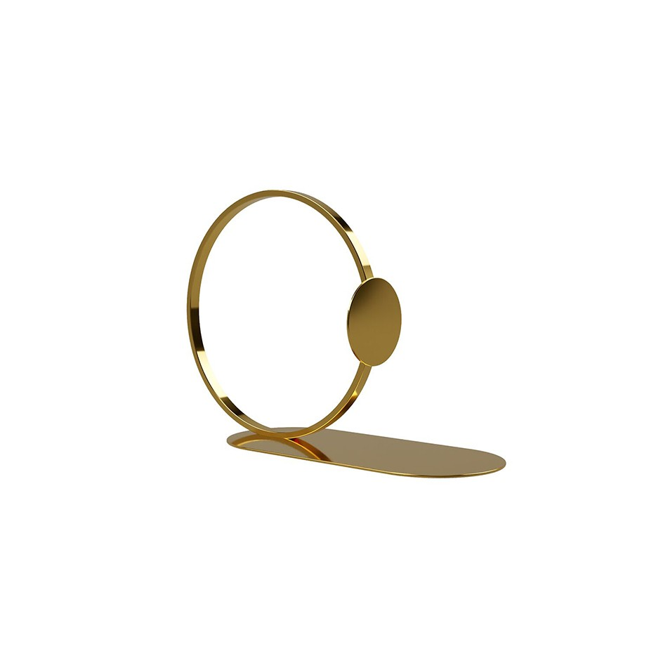 M  BOOK RING