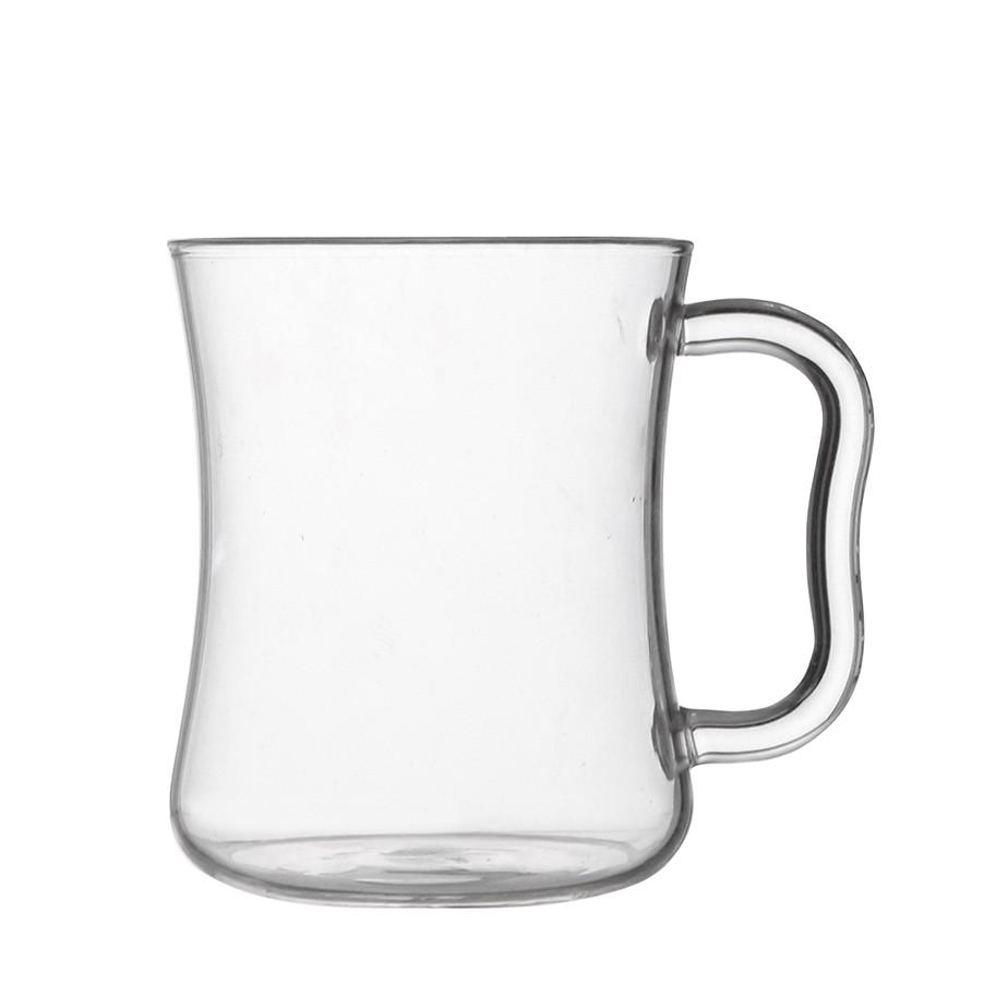 ספל +ידית TEA CUP