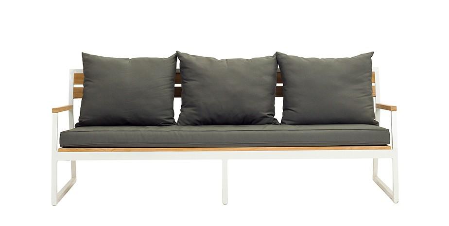 ספה תלת ALTEAK