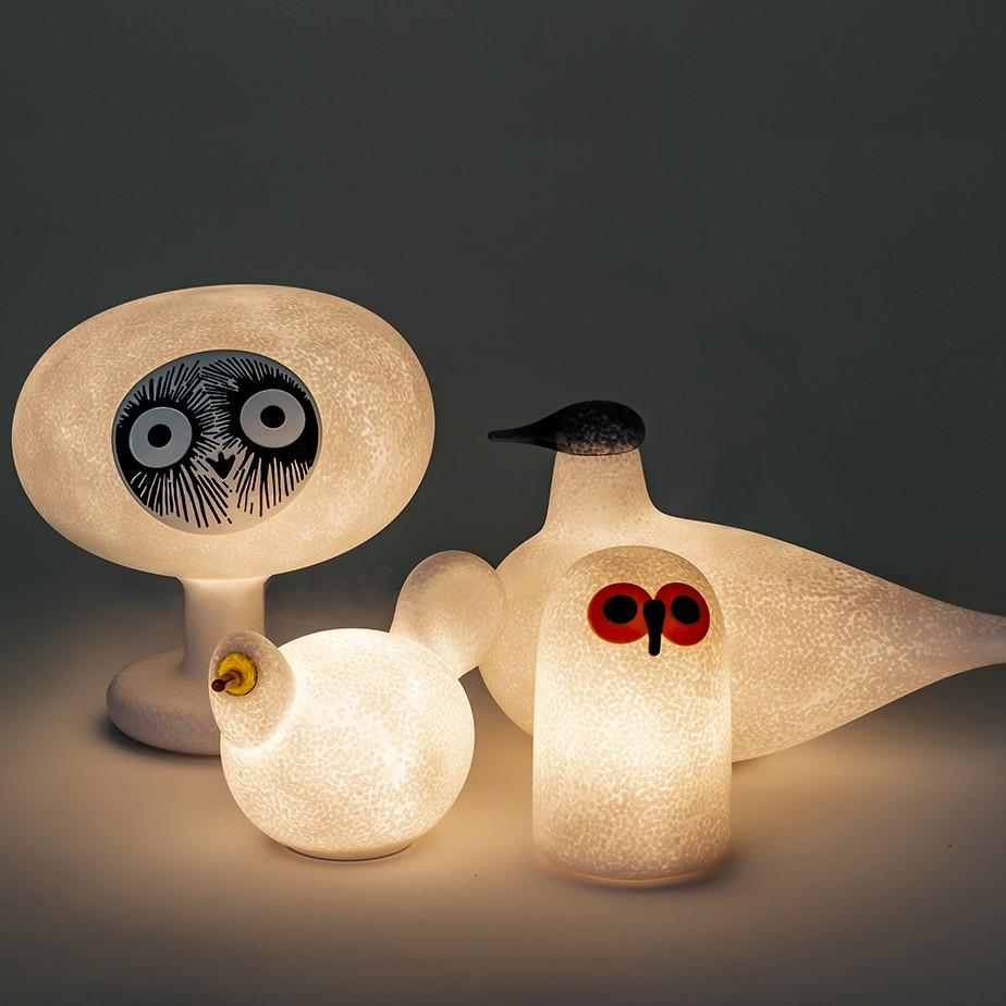 מנורת LINNUT PALTURI