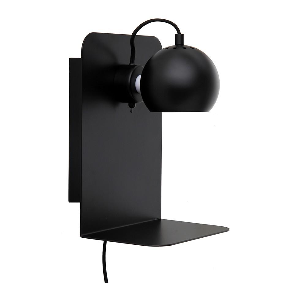 מנורת קיר USB