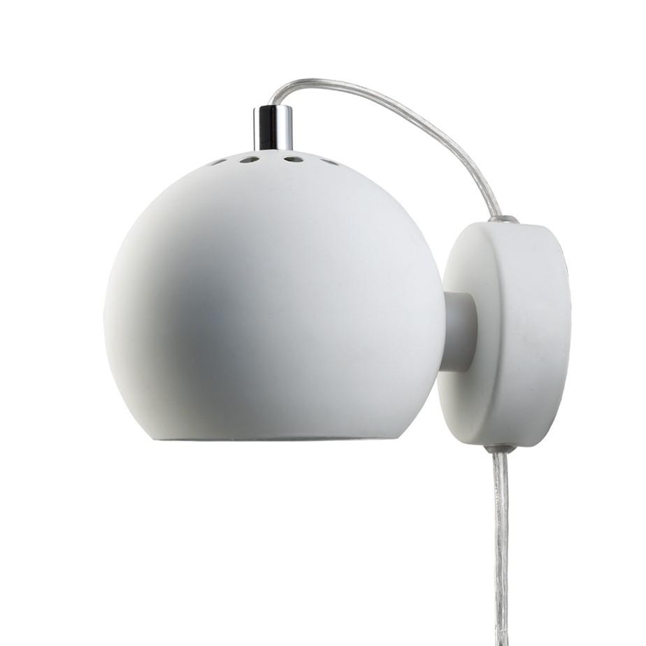 מנורת קיר BALL