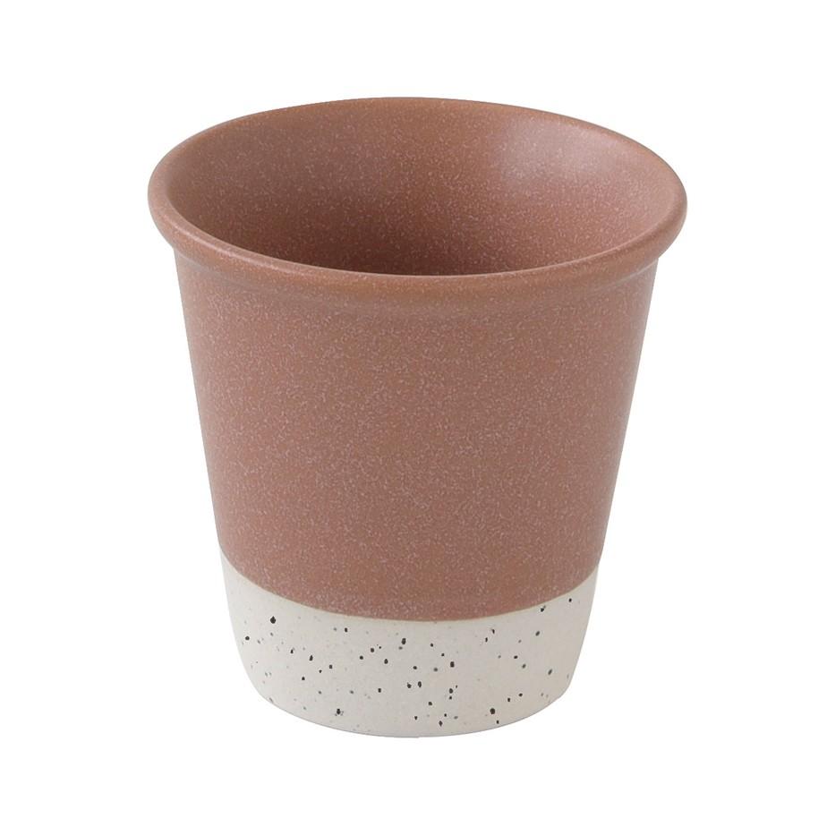 כוס אספרסו GRAPHITE DARK