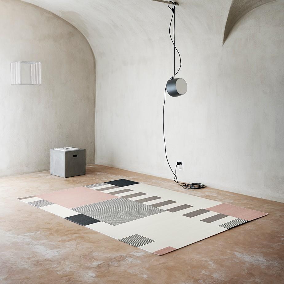שטיח GRAPHIC