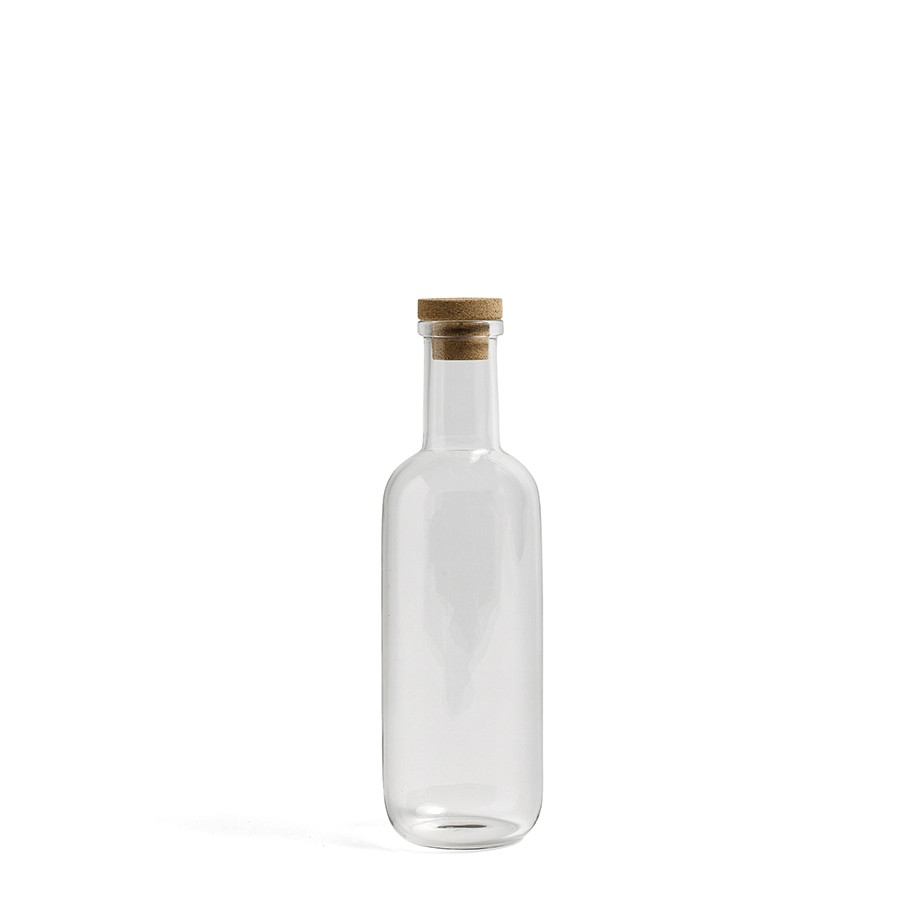 בקבוק פקק שעם BOTTLE
