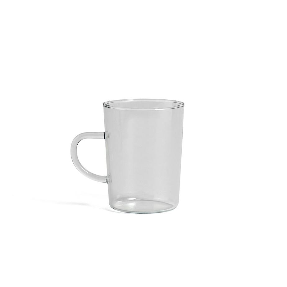 כוס זכוכית TEA CUP