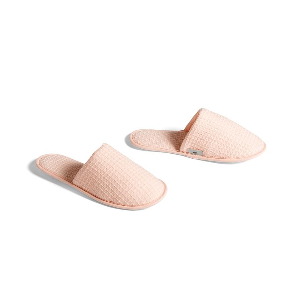 נעלי בית WAFFLE