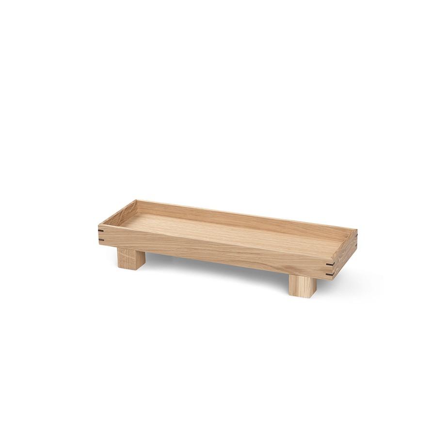 מגש עץ BON
