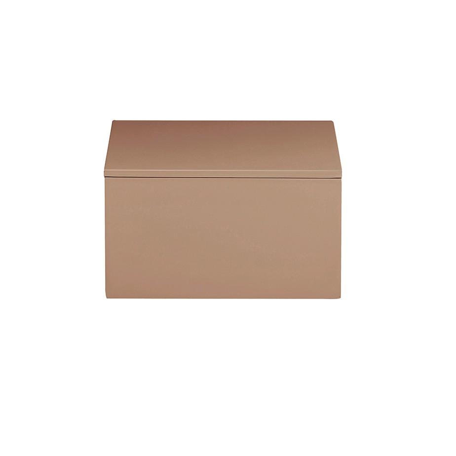 קופסה  LUX LACQUER