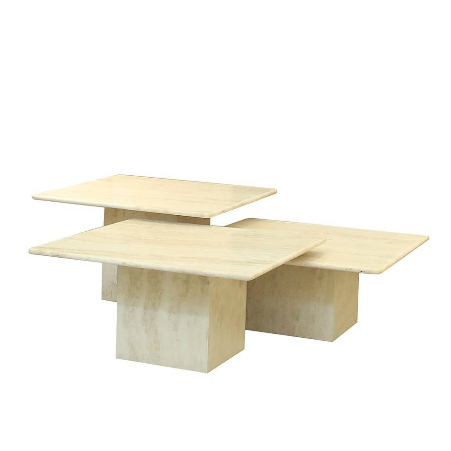 שולחן קפה LILY S