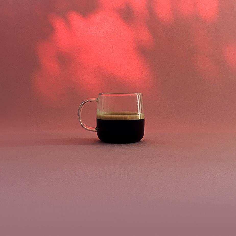 כוס אספרסו קטנה ESPRESSO
