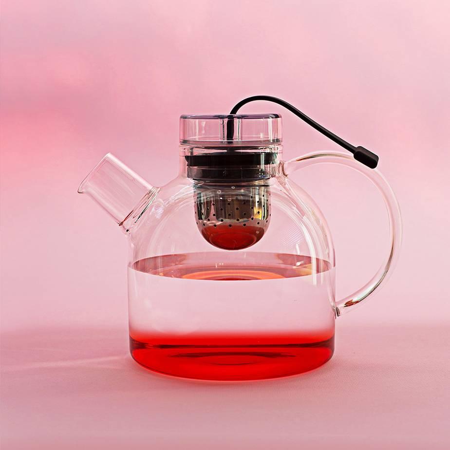 קנקן תה STRAINER