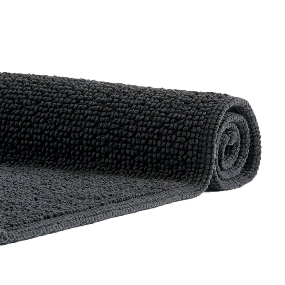 שטיח רחצה  PER - GRAY