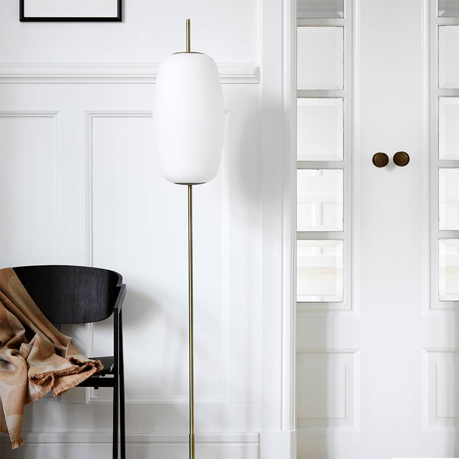 מנורת רצפה SILK