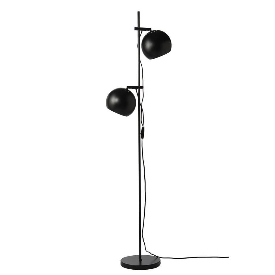 מנורת רצפה BALL DOUBLE