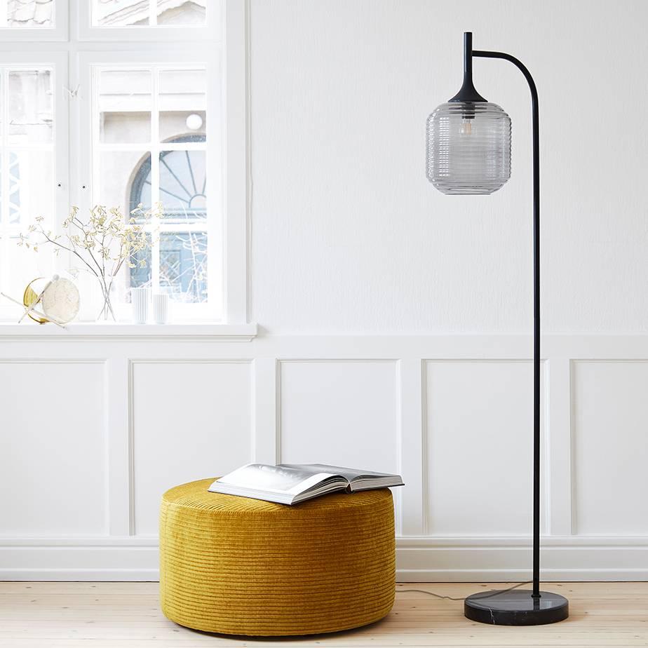 מנורת רצפה HONEY