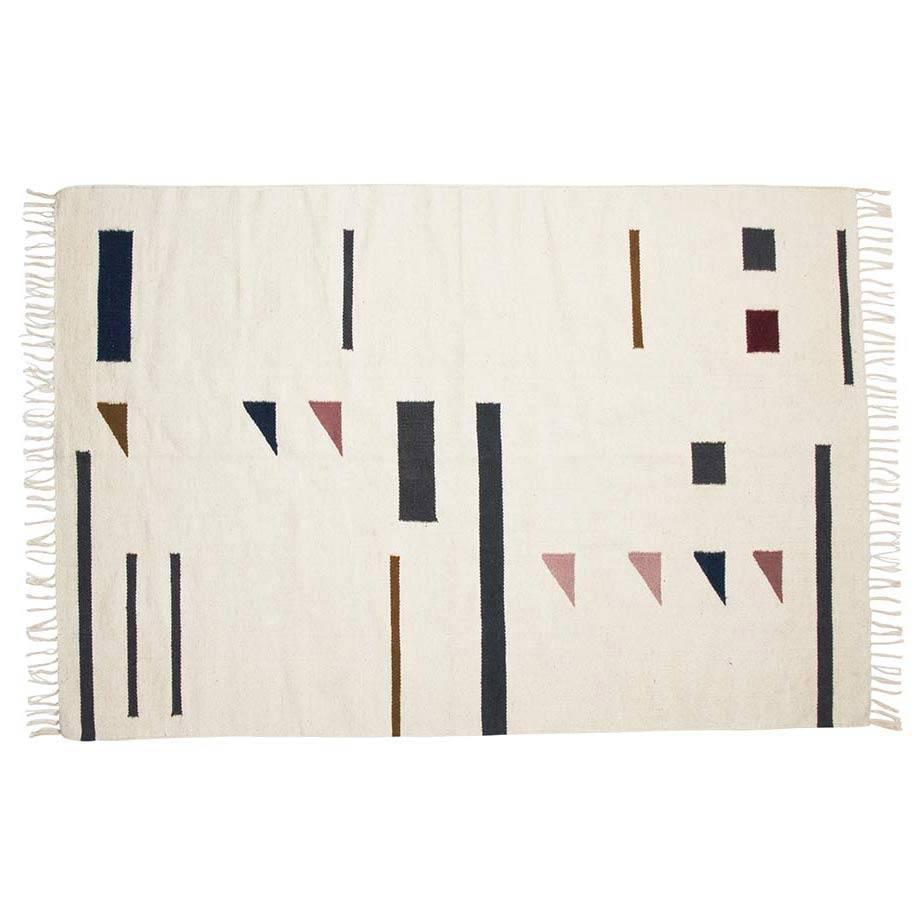 שטיח TRIANGLE