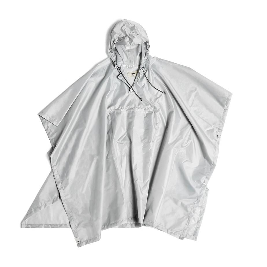 מעיל גשם  MONO GREY