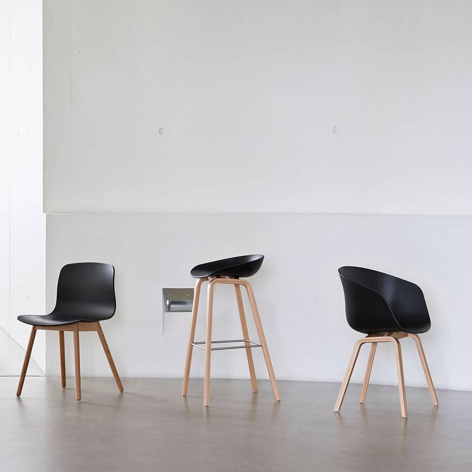 כסא בר AAS 32 ECO
