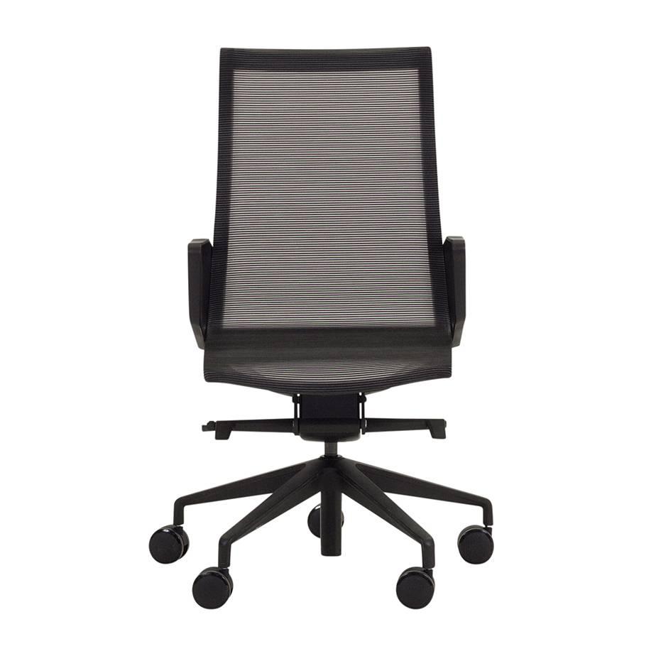 כסא עבודה POLYGRAM HIGH