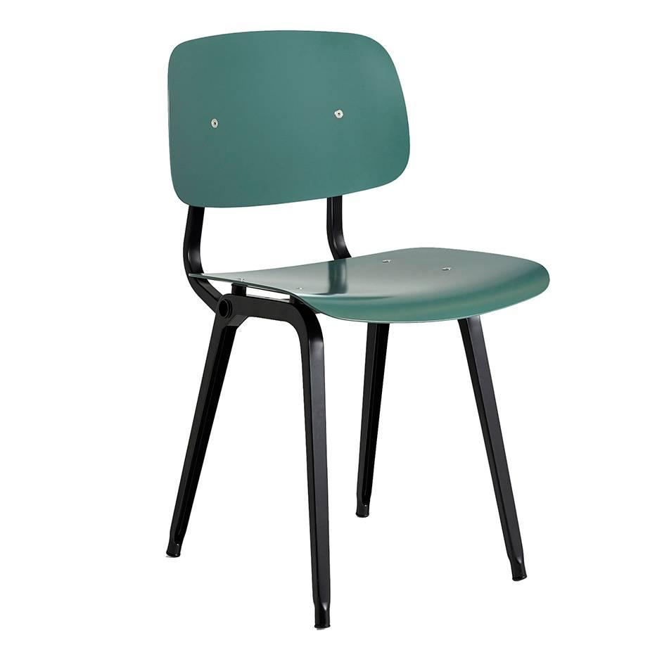 כסא REVOLT GREEN