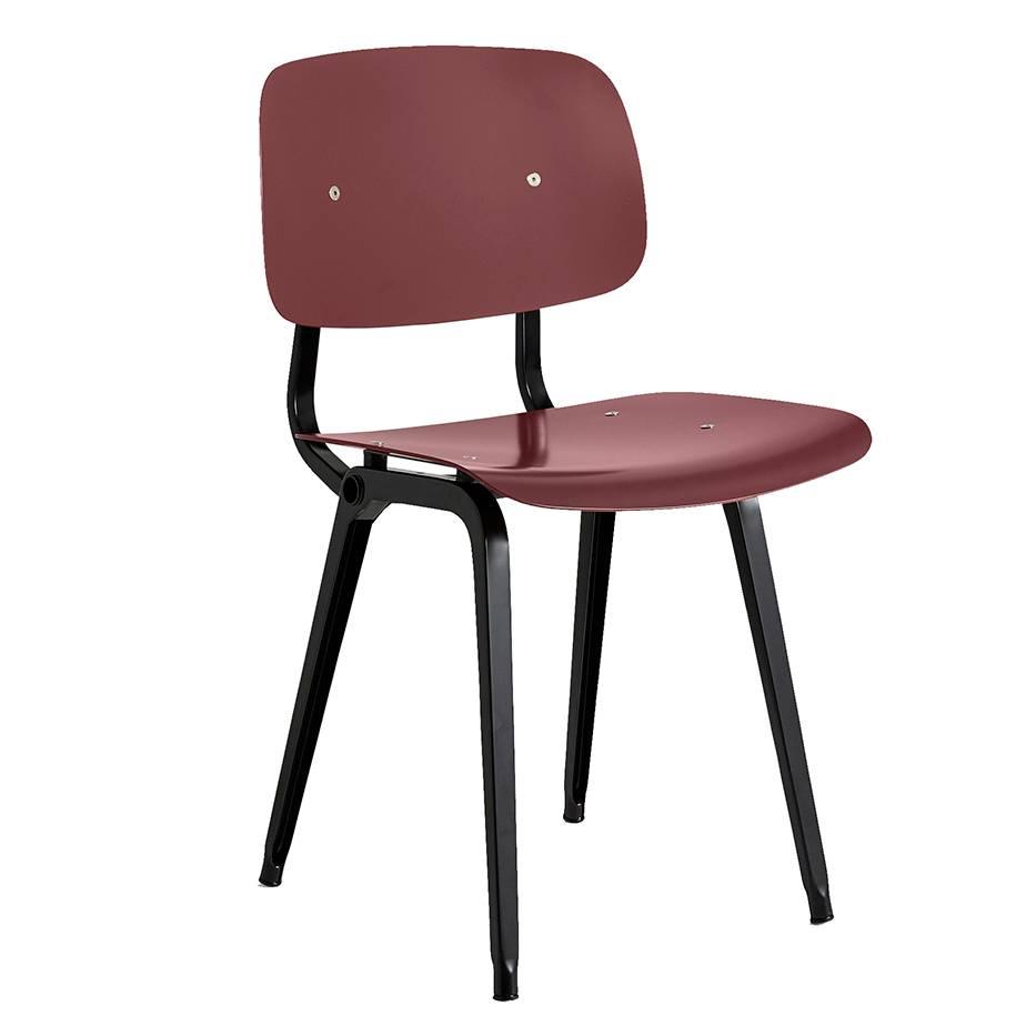 כסא REVOLT RED