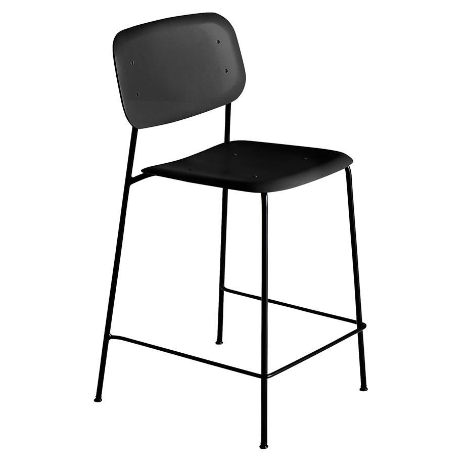 כסא בר SOFT EDGE P10