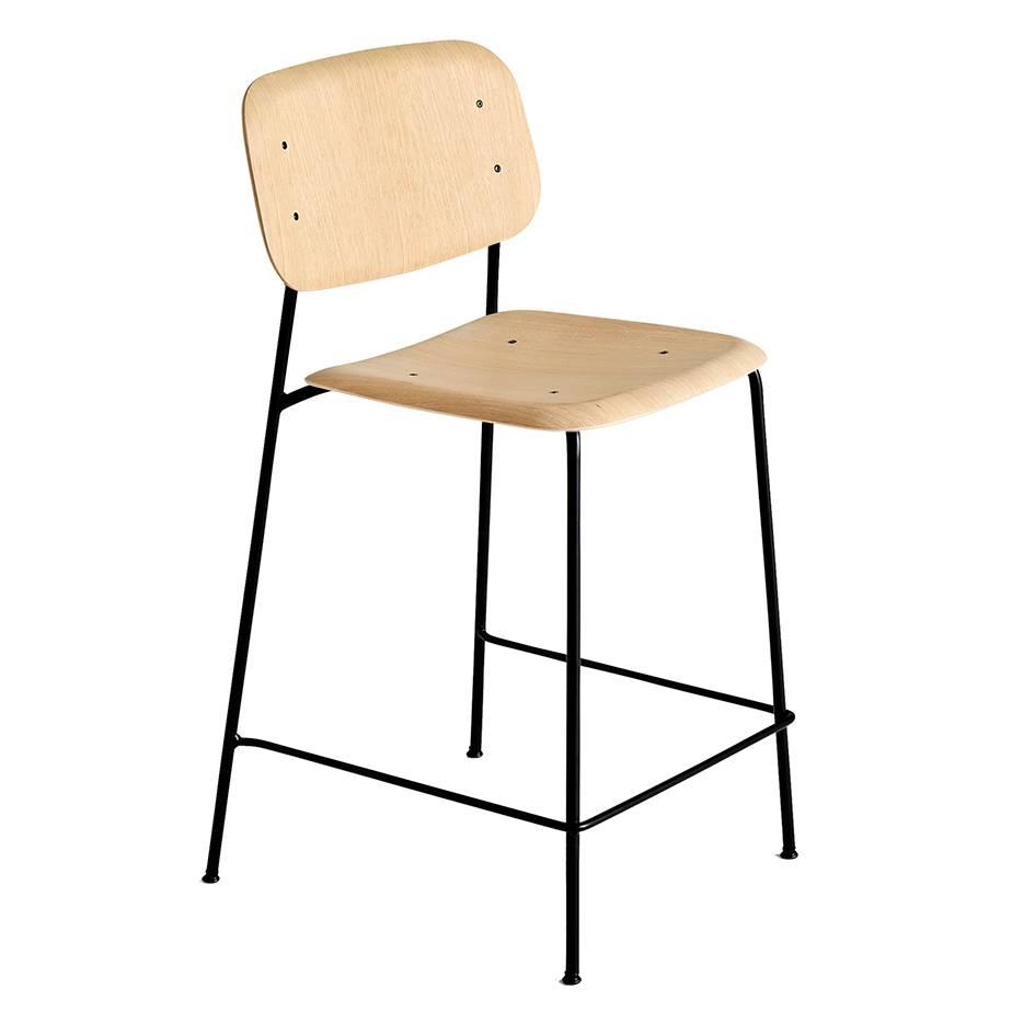 כסא בר SOFT EDGE 10