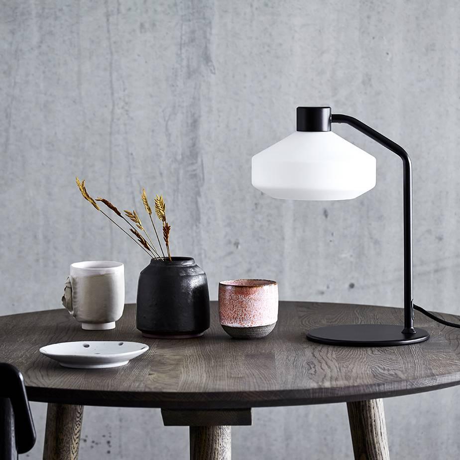 מנורת שולחן MAYOR