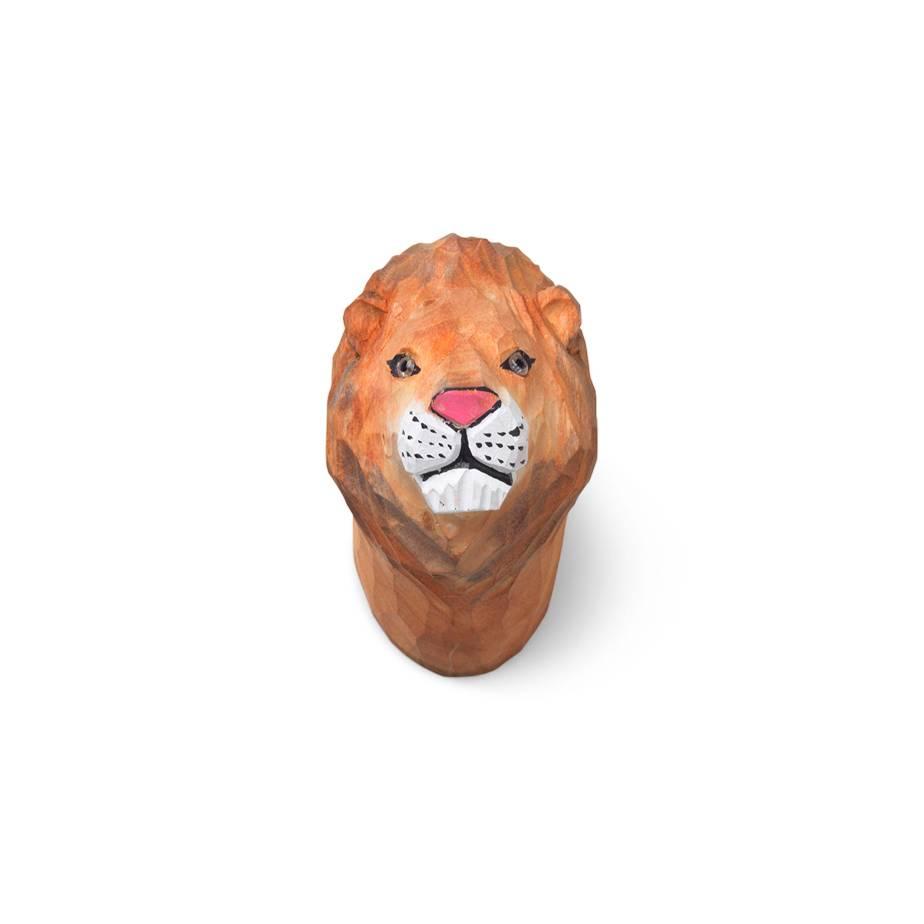 וו תליה SAFARI LION