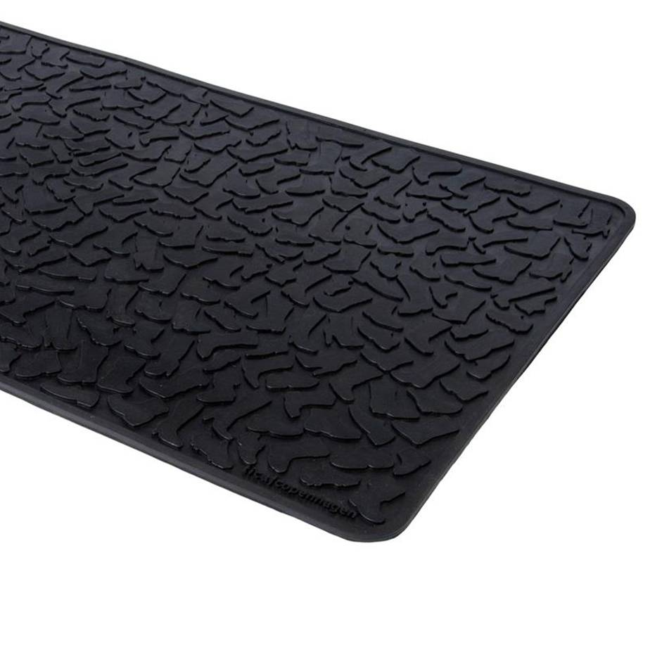 שטיח גומי  FOOT WEAR L