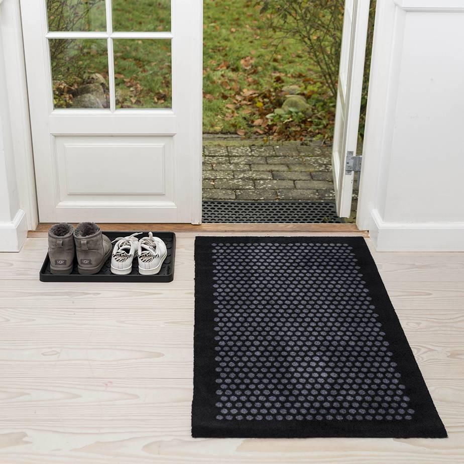 שטיחון רצפה FLOOR MAT DOT