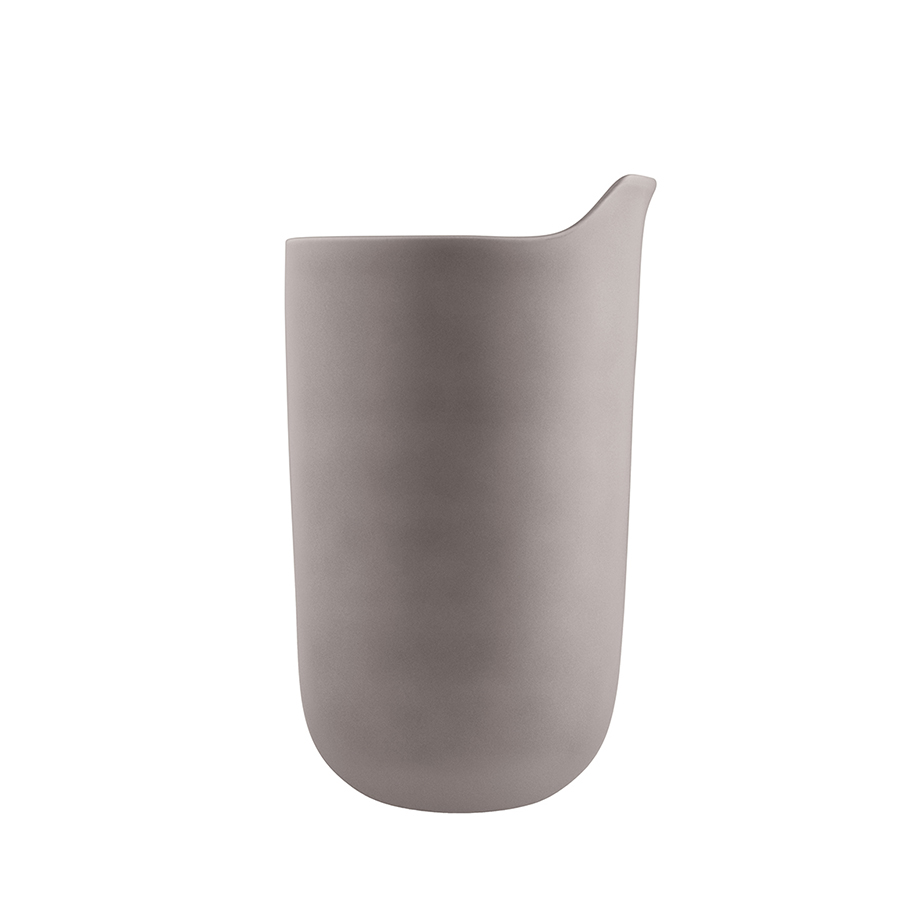 כוס תרמית קרמית THERMO