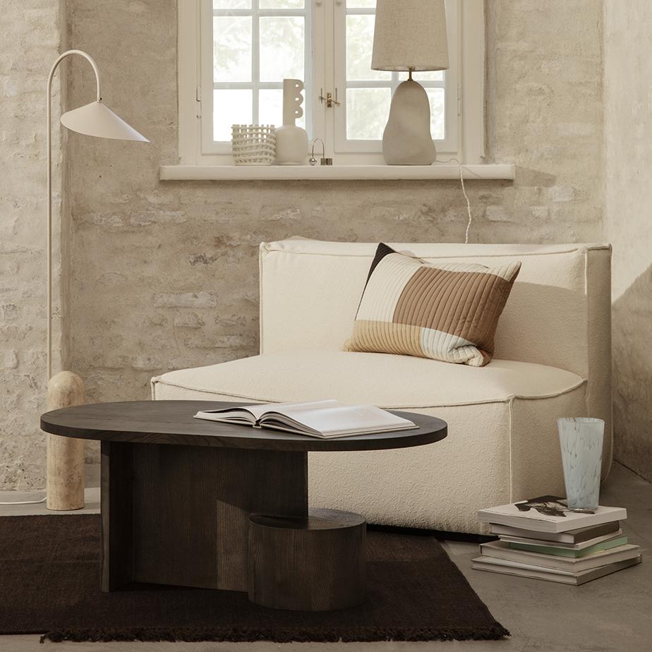 שולחן קפה INSERT