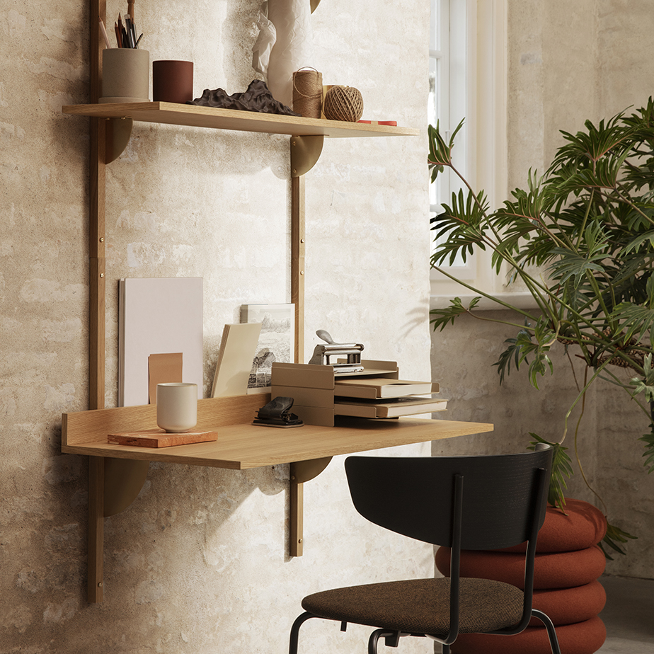 שולחן כתיבה SECTOR