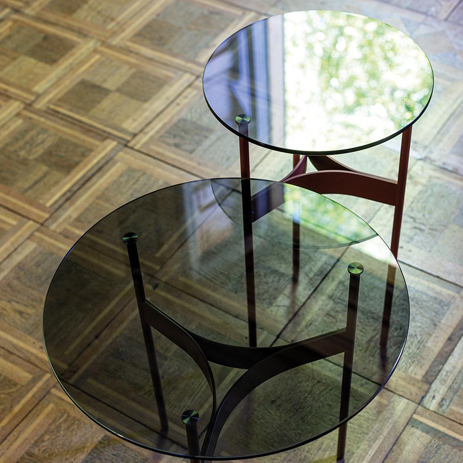 שולחן קפה YUMI L