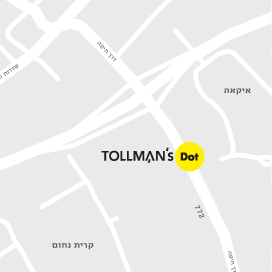 Tollman's Dot Redesign
