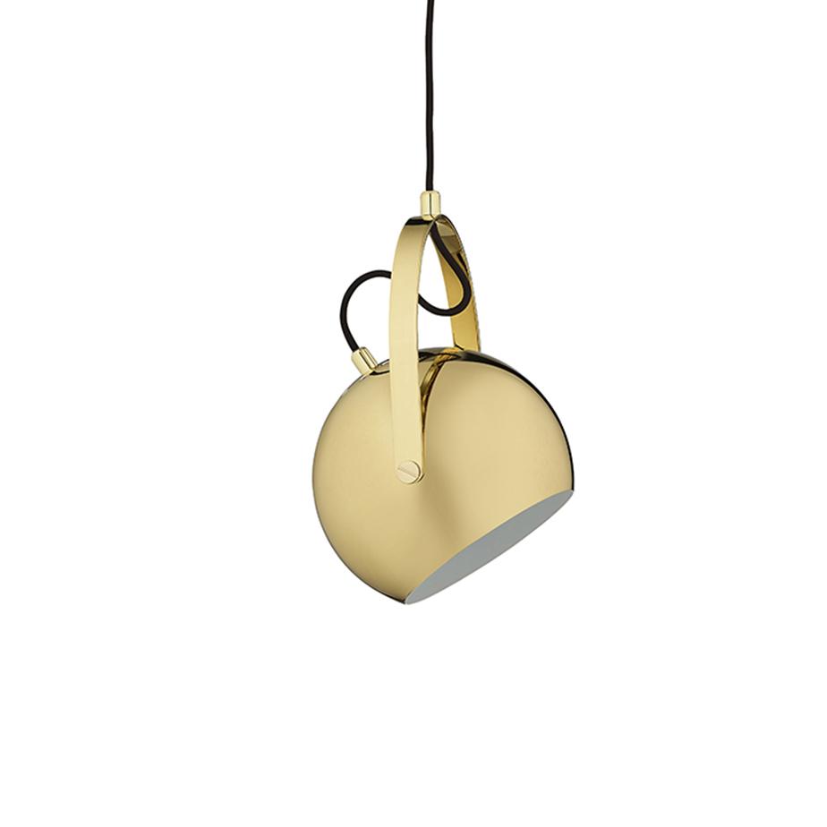 מנורת תליה BALL HANDLE