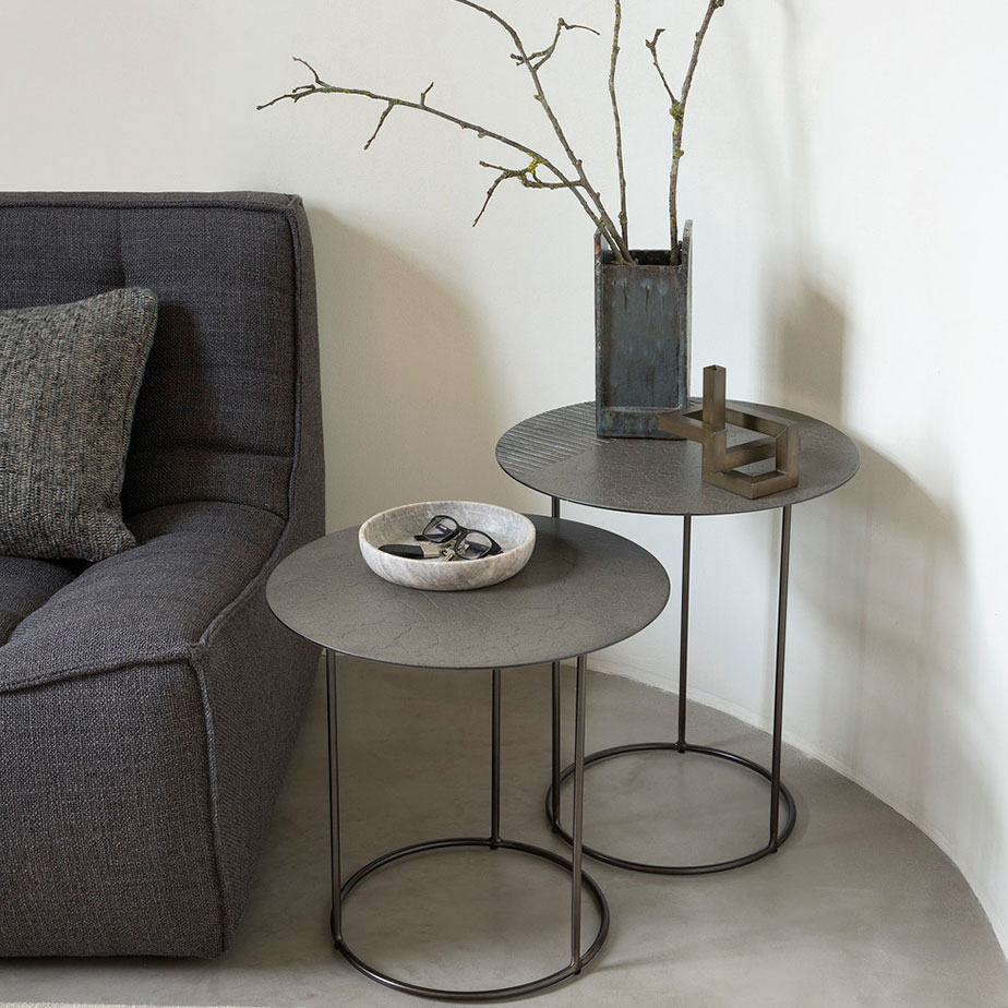שולחן צד CELESTE