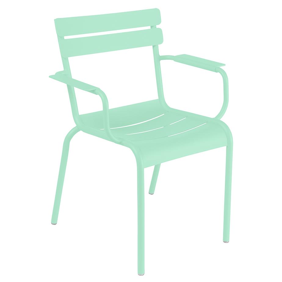 כסא ידיות LUXEMBOURG