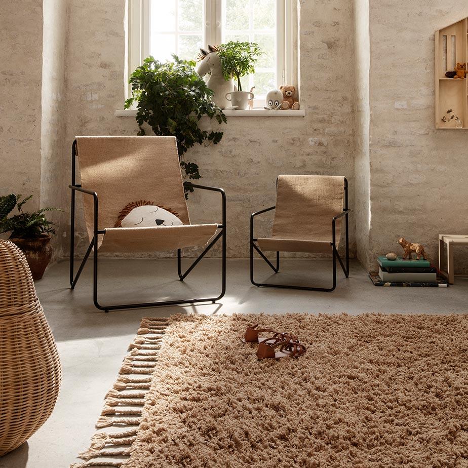 שטיח פרנזים AMASS