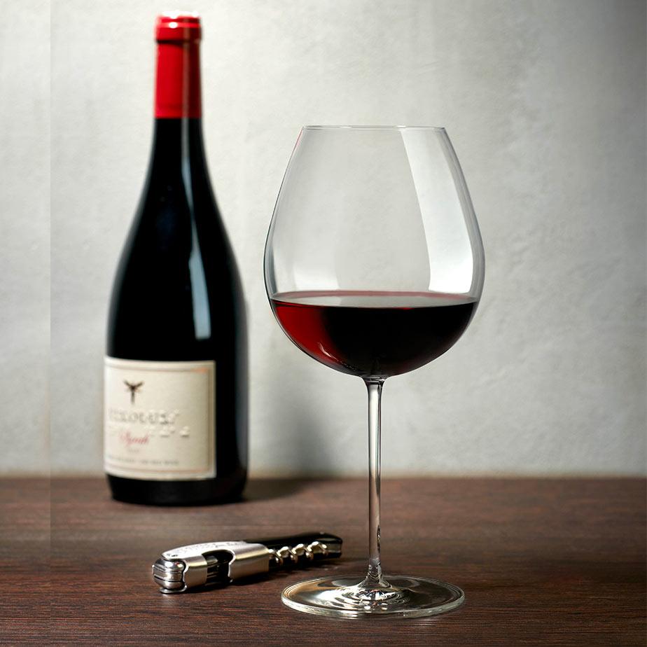סט 2 כוסות יין 690 BOURGOGNE VINTAGE