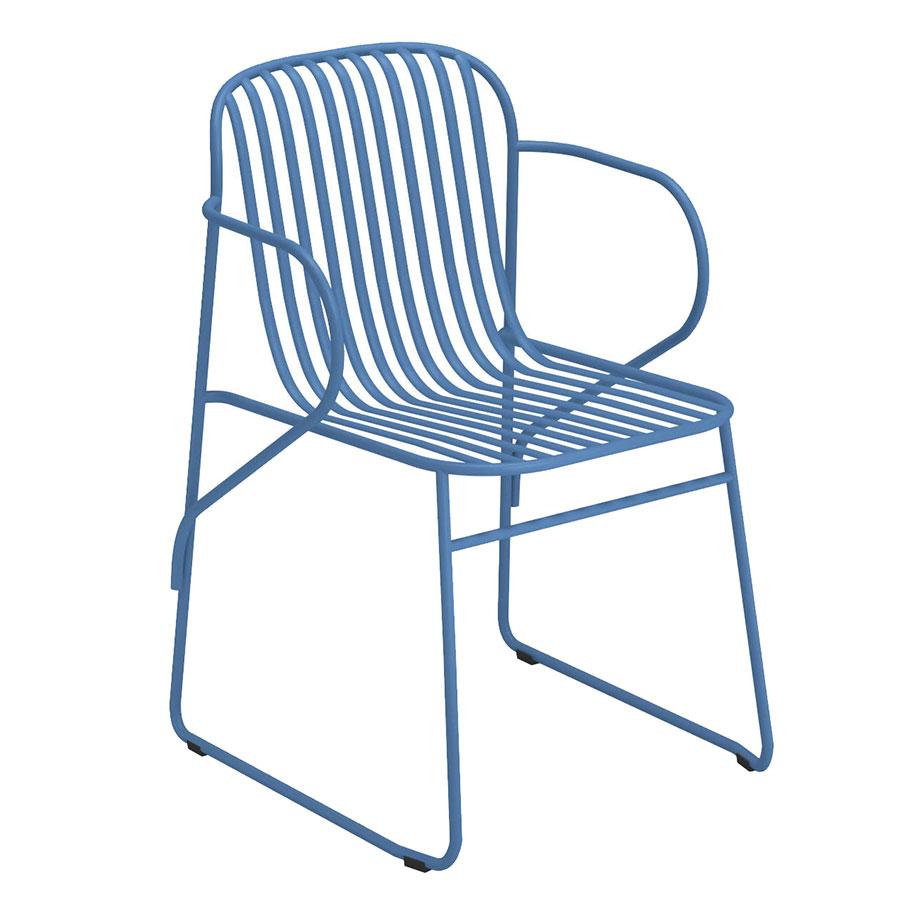 כסא עם ידיות RIVIERA