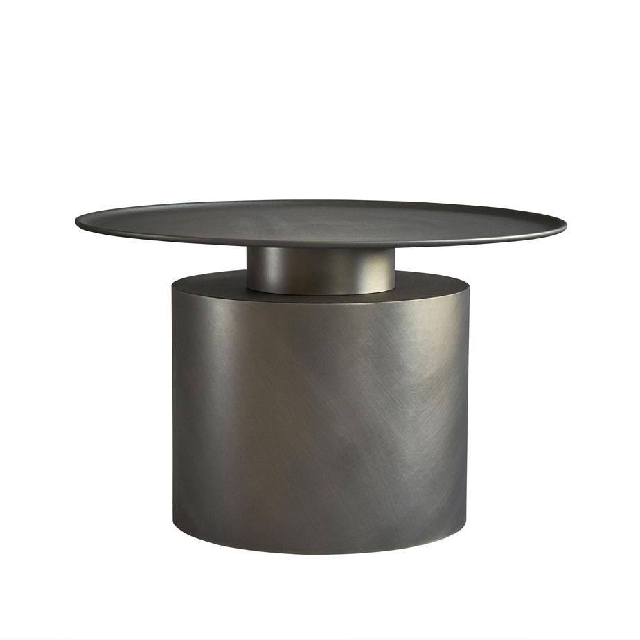 שולחן צד PILLAR ZINK